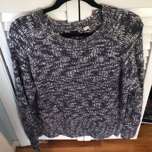 Knit Long Sleeved Sweater!